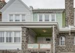 Foreclosed Home en AVON RD, Upper Darby, PA - 19082