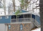 Foreclosed Home in GLENDALE RD, Oakland, MD - 21550