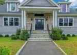 Foreclosed Home in TWIN OAK LN, Weston, CT - 06883
