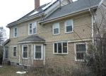 Foreclosed Home in SPRING ST, Plainville, MA - 02762