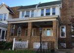 Foreclosed Home en PRATT ST, Philadelphia, PA - 19124