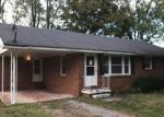 Foreclosed Home in VELMA DR, Hopkinsville, KY - 42240