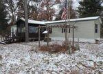 Foreclosed Home en N REFUGE RD, Grantsburg, WI - 54840