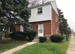 Foreclosed Home in E OUTER DR, Detroit, MI - 48234