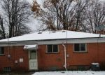 Foreclosed Home in MATTHEW ST, Westland, MI - 48186