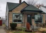 Foreclosed Home in FAUST AVE, Detroit, MI - 48228