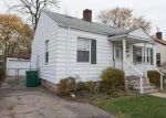 Foreclosed Home in BARTON ST, Garden City, MI - 48135