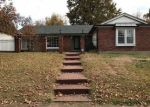 Foreclosed Home in LAKESIDE HILLS DR, Florissant, MO - 63033