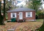 Foreclosed Home en BURTON AVE, Saint Louis, MO - 63114
