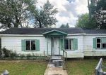 Foreclosed Home in E 6TH ST, Hulbert, OK - 74441