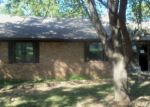 Foreclosed Home in W SEMINOLE RD, Duncan, OK - 73533