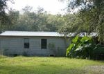 Foreclosed Home in 37TH DR, Wellborn, FL - 32094
