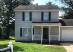 Foreclosed Home in MAHOGONY CT, Sanford, NC - 27330