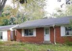 Foreclosed Home in PARROTT DR, Battle Creek, MI - 49037
