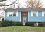 Foreclosed Home in ODESSA RD, College Park, MD - 20740