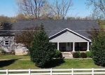 Foreclosed Home in MOUNT MORIAH RD, Benton, KY - 42025