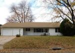 Foreclosed Home in 29TH CT, Hutchinson, KS - 67502