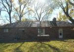 Foreclosed Home in SW COMMANCHE RD, Topeka, KS - 66614