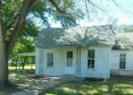 Foreclosed Home in N FREEBORN ST, Marion, KS - 66861