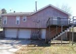Foreclosed Home in S 5TH ST, Leavenworth, KS - 66048