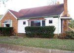 Foreclosed Home in N CALUMET AVE, Michigan City, IN - 46360