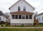 Foreclosed Home in DETROIT ST, La Porte, IN - 46350