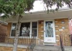 Foreclosed Home in S HOYNE AVE, Chicago, IL - 60636