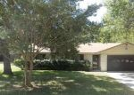 Foreclosed Home in TANGLEWOOD RD, Temple, TX - 76502