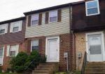 Foreclosed Home en RITTERS RIDGE CT, Owings Mills, MD - 21117