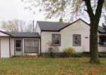 Foreclosed Home in MORAN AVE, Lincoln Park, MI - 48146