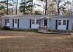 Foreclosed Home en CARY SHOP RD, Burkeville, VA - 23922