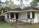 Foreclosed Home in ROLLING GLEN DR, Spring, TX - 77373