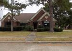 Foreclosed Home in CANYON RIVER LN, Houston, TX - 77084