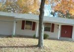 Foreclosed Home in MANTILLA DR, Florissant, MO - 63031