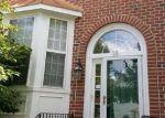 Foreclosed Home en HORSEMAN CT, Randallstown, MD - 21133