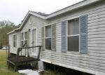 Foreclosed Home in BUCKS BRANCH LN, Maysville, NC - 28555