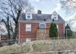 Foreclosed Home in SOUTHERN AVE, Capitol Heights, MD - 20743