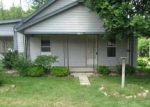 Foreclosed Home in S TAYLOR ST, Lowry City, MO - 64763