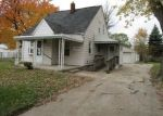 Foreclosed Home in KNOX AVE, Warren, MI - 48089