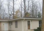 Foreclosed Home in E 4TH ST, Gaylord, MI - 49735