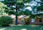 Foreclosed Home in CLINTONVILLE RD, Winchester, KY - 40391