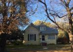 Foreclosed Home in E 8TH AVE, Winfield, KS - 67156