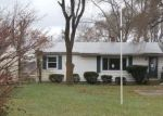 Foreclosed Home in W CLINTON ST, Logansport, IN - 46947