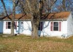 Foreclosed Home in E MAPLE ST, Rensselaer, IN - 47978