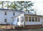 Foreclosed Home en MAIN ST, Courtland, VA - 23837