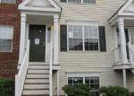 Foreclosed Home en SENTRY RIDGE RD, Manassas, VA - 20109