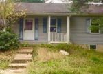 Foreclosed Home in LUTHERAN CHURCH RD, Lovettsville, VA - 20180