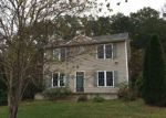 Foreclosed Home en CHANCE DR, Spotsylvania, VA - 22551