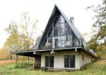Foreclosed Home in STEBBINS RD, Jeffersonville, VT - 05464