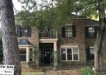 Foreclosed Home in BROOK SHADOW DR, Kingwood, TX - 77345